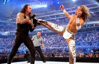 Undertaker's greatest WWE moments have been ranked