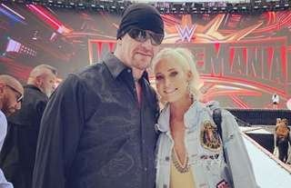 Some fans don't think Undertaker should lead a real life