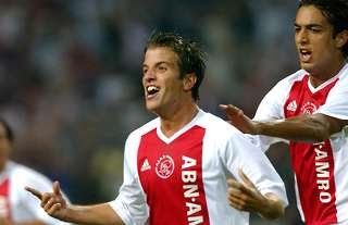 Rafael van der Vaart was one of the most valuable youngsters in the world back in 2004