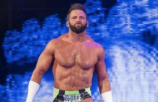 Ryder was upset with WWE for their strange request