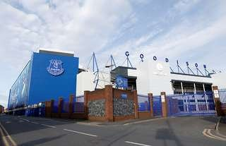 Will Liverpool be celebrating Premier League glory in Everton's car park?