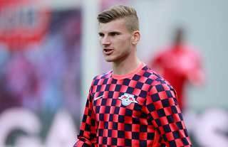 Timo Werner will almost certainly be a Chelsea player next season