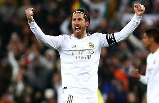 Sergio Ramos' goal record for Real Madrid is insane