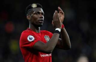 Andy Cole has defended Man Utd's Paul Pogba