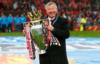 Ferguson has been ranked the PL's greatest ever manager