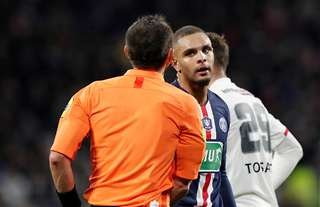 Kurzawa referee