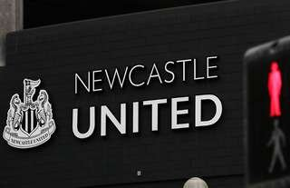Newcastle United Stadium