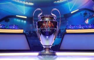 The UCL returns