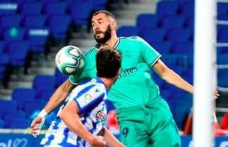 Should Karim Benzema's goal vs Real Sociedad have counted?