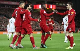Liverpool are already being named as the greatest PL winners