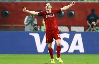 Robertson's rise has been incredible