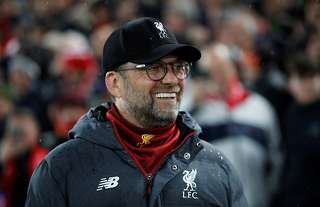 Are Jurgen Klopp's Liverpool the best Premier League team of all-time?