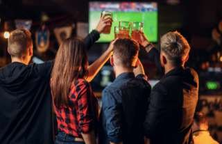 Pubs reopen in England on Saturday July 4