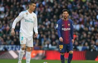 Teammates of both Ronaldo and Messi have spoken on the debate