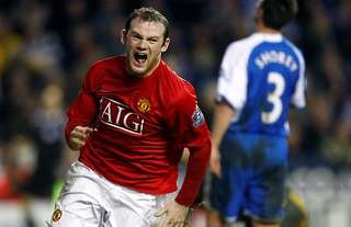 Wayne Rooney's goal involvement record is remarkable!