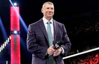 Vince is close to a number of his stars