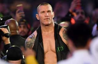 Orton wants to bring in some NXT talent for SummerSlam