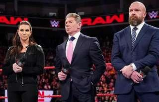 Triple H could take over WWE