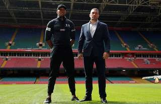 Anthony Joshua vs Kubrat Pulev has been provisionally scheduled for November