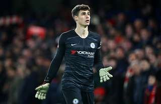 The signing of Kepa for £72m has been a bit of a disaster for Chelsea