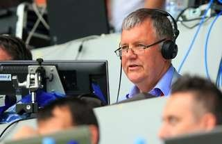Clive Tyldesley will be sorely missed on ITV