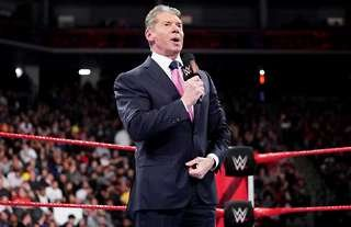 One WWE star forced McMahon to change his policy