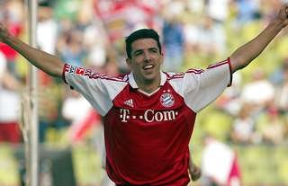 Remember Roy Makaay? Well his goal-to-game ratio is unreal!