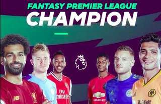 Fantasy Premier League Winner Stripped Of Title Due To Breach Of Terms Givemesport