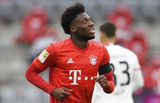 Alphonso Davies could have been a Barcelona player