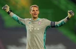Ranking the 15 best goalkeepers in the world after Manuel Neuer's CL final masterclass
