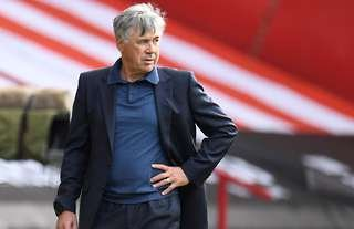 Everton appear to be backing Carlo Ancelotti in the transfer market