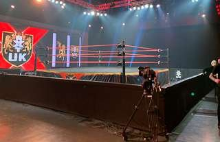 WWE NXT UK returns later this month