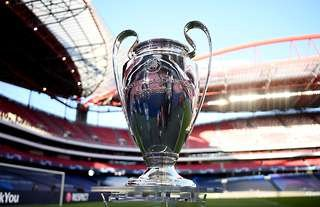 The Champions League returns in October