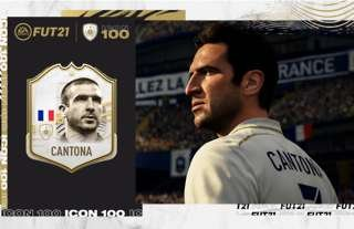 The FIFA ICONS have been revealed