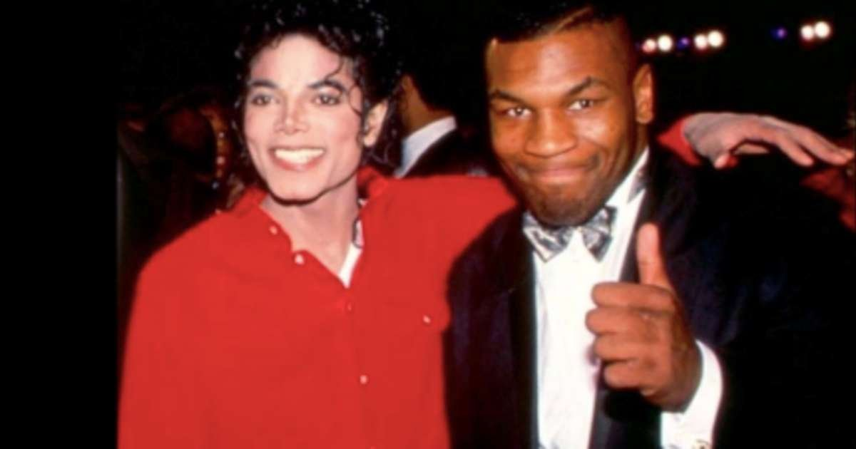 Mike Tyson reveals his hatred for Michael Jackson after backstage snub