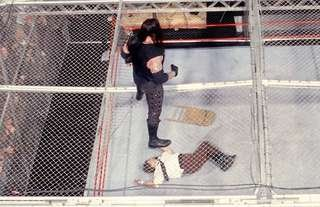 The most memorable Hell in a Cell moments in WWE history