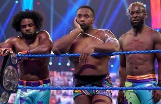 The New Day could have looked very different