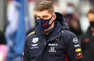 Max Verstappen completely lost it over team radio after colliding with Lance Stroll