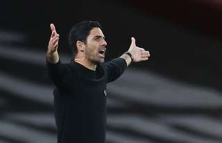 Is Mikel Arteta the right man for Arsenal?