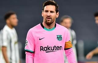 Barcelona Send Juventus Tweet About Lionel Messi After Sealing 2 0 Win In Turin Givemesport