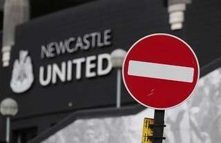 Newcastle United takeover latest Mike Ashley