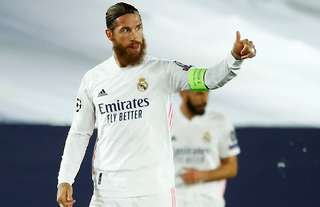 Ramos could leave Real Madrid this summer