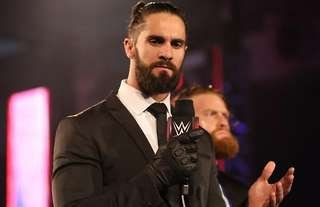 Rollins will be off WWE TV soon