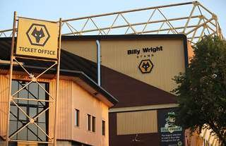 Wolves latest transfer news