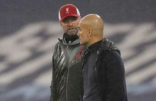 How would Jurgen Klopp and Pep Guardiola fare if they were England manager?