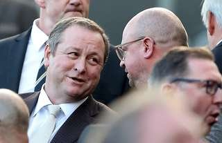 Newcastle United takeover news latest