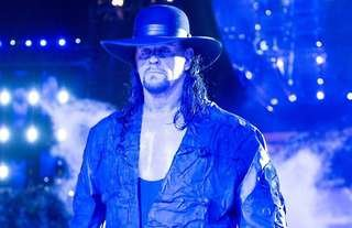 The Undertaker's WWE send off will be legendary