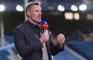 Despite injuries, Jamie Carragher says Liverpool can still win the title this season