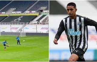 Newcastle latest transfer news