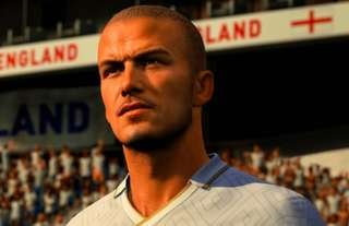 David Beckham will be an ICON player on FIFA 21